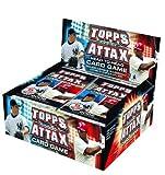Topps 2009 Attax MLB Major League Baseball Booster Box