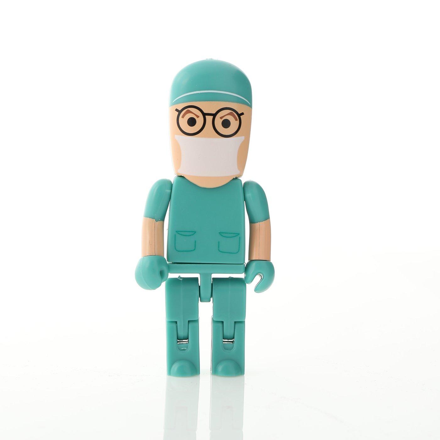 Surgeon USB Flash Drive