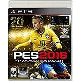 Pro Evolution Soccer 2016 - PlayStation 3 Standard Edition