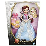 Disney Descendants Auradon Coronation Jane Isle Of The Lost Toy For Girls