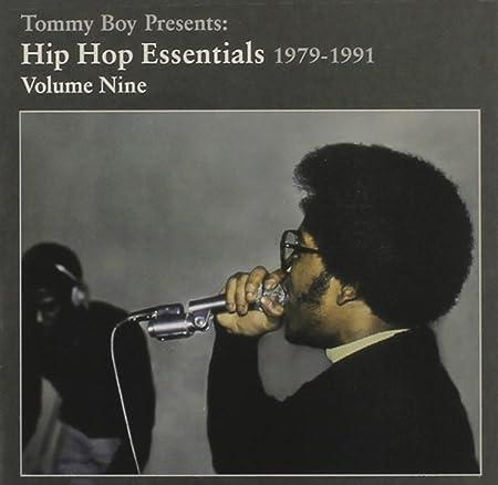 hip hop essentials vol 9