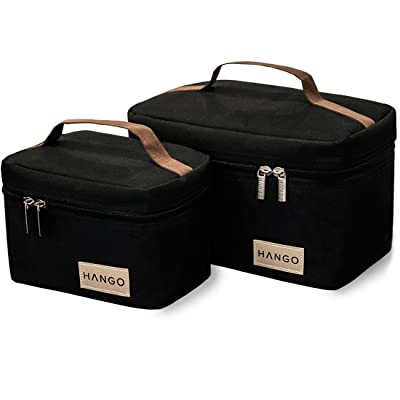 20 best lunch boxes for men 2017 adult lunch bags reviews. Black Bedroom Furniture Sets. Home Design Ideas