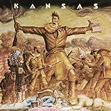 Kansas カンサス・ファースト・アルバム(紙ジャケット仕様)