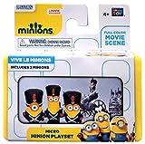 Despicable Me Minions Movie Vive Le Minions 2