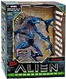 Movie Edition Alien Resurrection Aqua Alien by Kenner