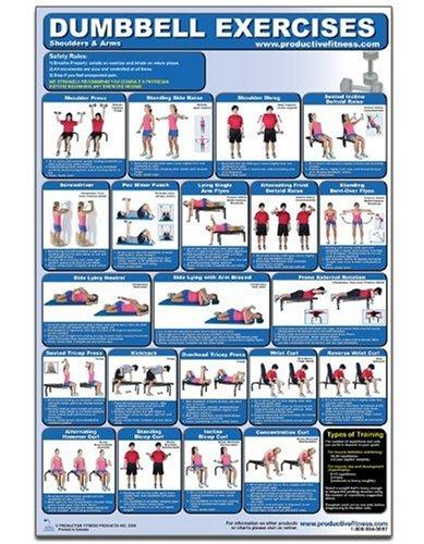 Dumbbell Exercises Pdf