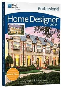 Amazon.com: Home Designer Pro 2014: Software