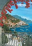 Wentworth Wooden Puzzles Amalfi Vista (250 pc)