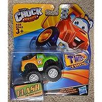 Tonka Chuck & Friends Twist Trax Diecast Flash [The Race Truck] ...
