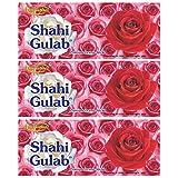 Amrutha Aromatics Shahi Gulab Incense Sticks 95G (Pack Of 3)