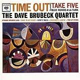 Strange Meadowlark – Dave Brubeck
