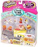 Shopkins Season 3 Food Fair Pack - Fast Food Collection