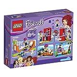 LEGO Friends 41099 Heartlake Skate Park Building Kit