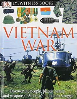 Ready To Read The Most Celebrated and Best Vietnam War Books?