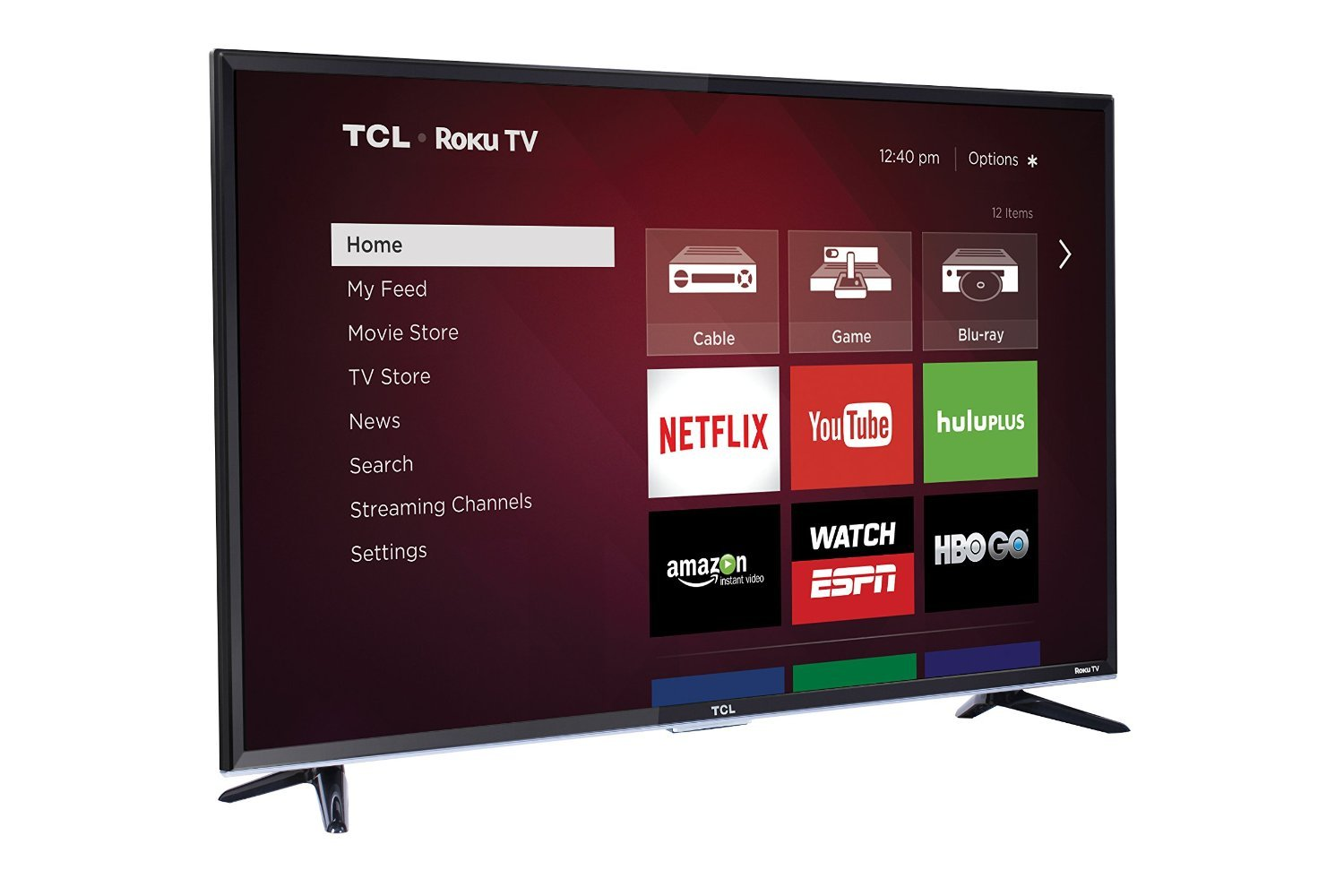 5 Insanely Affordable Hdtvs With Built In Roku All Under