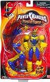 Power Rangers Mystic Force - Morphmax Battlized Solaris Knight
