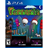 Terraria Special Edition PS4 Playstation 4