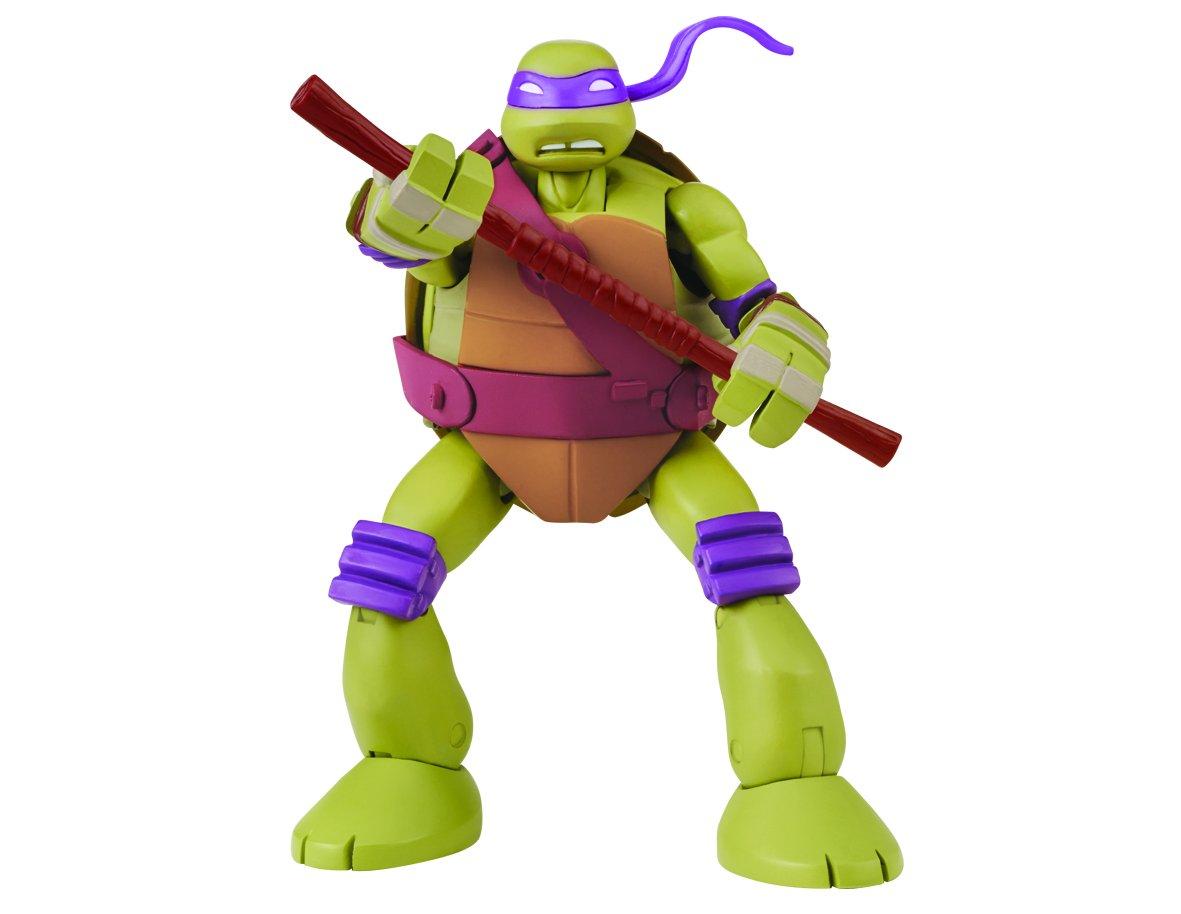 Pubblicità di Cartoonito e Rai YoYo: Teenage Mutant Ninja Turtles - Mutations al miglior prezzo: Donatello