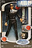 Hasbro Men In Black II Talking Agent Jay with Frank the Puq & Series 4 De-Atomizer