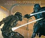 Star Wars Art スター・ウォーズ アートシリーズ: コンセプト