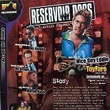 Reservoir Dogs Palisades 12 Inch Action Figure Nice Guy Eddie