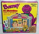 Crayola Barney