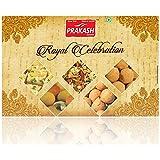 Prakash Namkeen Royal Celebration Gift Pack, 950 Grams