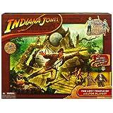 Indiana Jones Kingdom of the Crystal Skull Playset Toy
