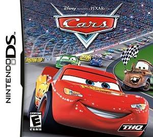 Disney PIXAR Cars - Nintendo DS - US: Amazon.de: Games
