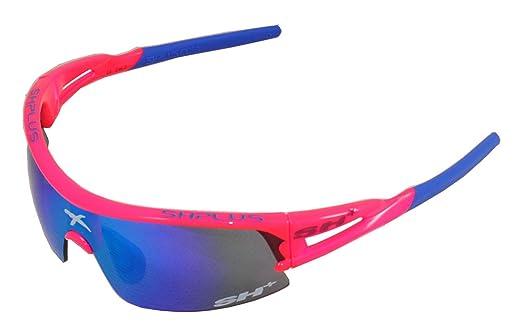 SH+ RG 4600 - Gafas de ciclismo, color rosa