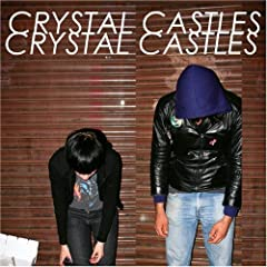 Crystal Castles - S/T