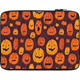 Snoogg Halloween Day Special 12 To 12.6 Inch Laptop Netbook Notebook Slipcase Sleeve