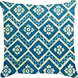 Ambbi Collections Digital Printed Cushion Cover - B00UYRC4XA