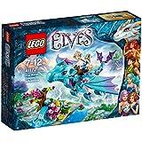 Lego The Water Dragon Adventure, Multi Color