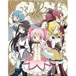 魔法少女まどか☆マギカ Blu-ray Disc BOX(完全生産限定版)