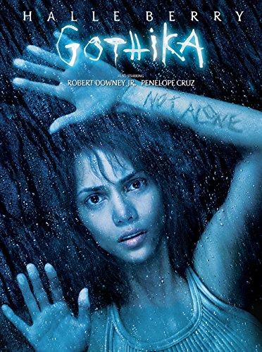 Amazon.com: Gothika (2003): Halle Berry, Jr. Robert Downey ...