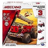 Meccano 6026714 3 Model Set