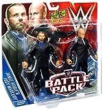 WWE Figure 2-Pack, Jamie Noble & Joey Mercury