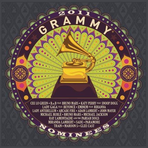 2011 Grammy Nominees