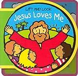 Jesus Loves Me Lift  Look