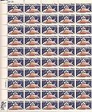 US Stamp - 1978 Viking Mission to Mars - 50 Stamp Sheet - Scott #1759