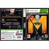 Metro: Last Light Limited Edition Xbox 360 For PAL