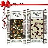 Chocholik Belgium Chocolate Gifts - Invigorating Collection Of Belgian Chocolate Bars