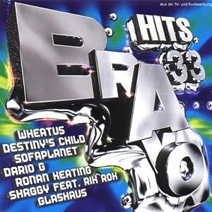 Bravo Hits 33: Amazon.de: Musik