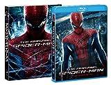 アメイジング・スパイダーマンTM ブルーレイ&DVD セット [Blu-ray]