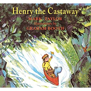 Henry the Castaway by Mark Taylor
