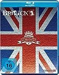 BritBox - Vol. 1 (Blu-ray)