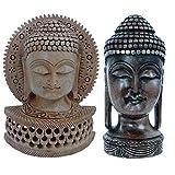 UFC Mart Antique Lord Buddha And Get Buddha Statue Free