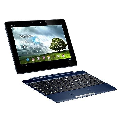 ASUS Transformer TF300 T-B1-BL 10.1-Inch 32 GB Tablet (Blue)