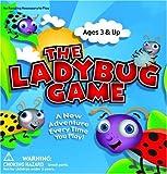 Zobmondo Entertainment The Ladybug Game